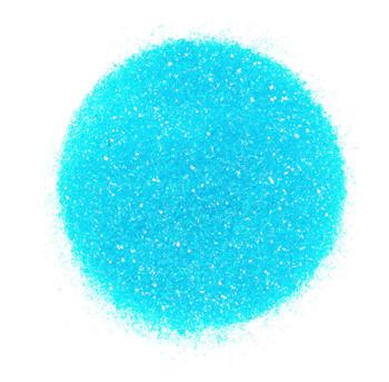 Pastel Blue Sanding Sugar