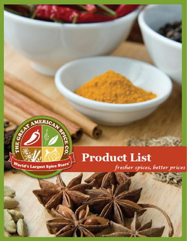 Great American Spice Guide