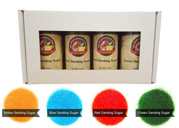 Sanding Sugar Cookie Kit