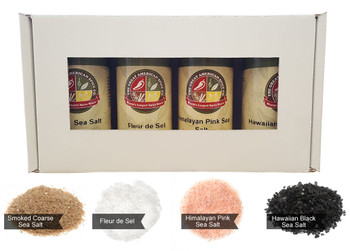 Sea Salt Kit