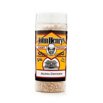 John Henry's Aloha Chicken & Fish Rub