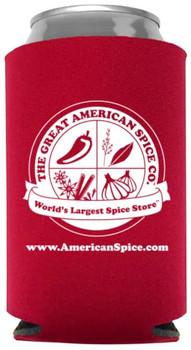 Great American Spice Koozie