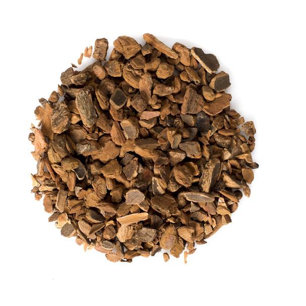 Sassafras Root Bark Cut & Sifted