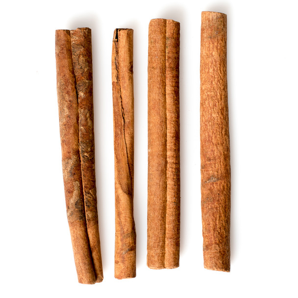 Cassia Cinnamon Sticks 6 Inch