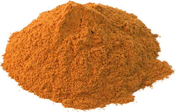 Ground Cinnamon 1% Oil