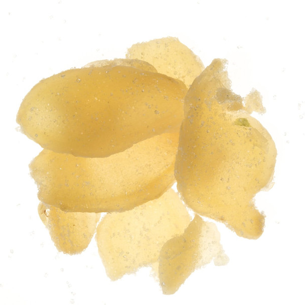Crystallized Ginger - Candied
