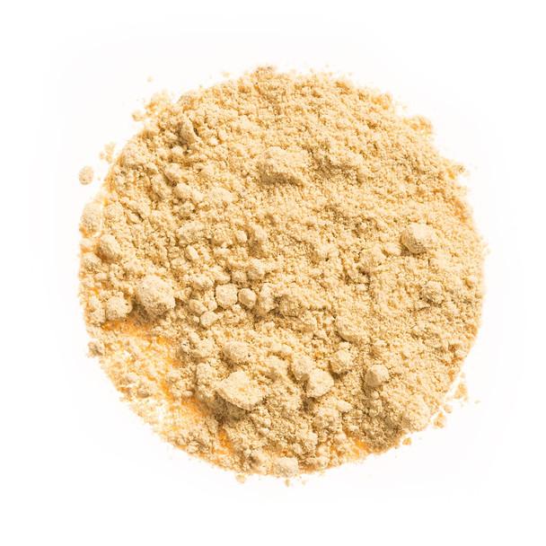 Mustard Seed Ground Yellow