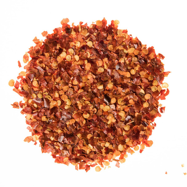 Red Pepper Crushed