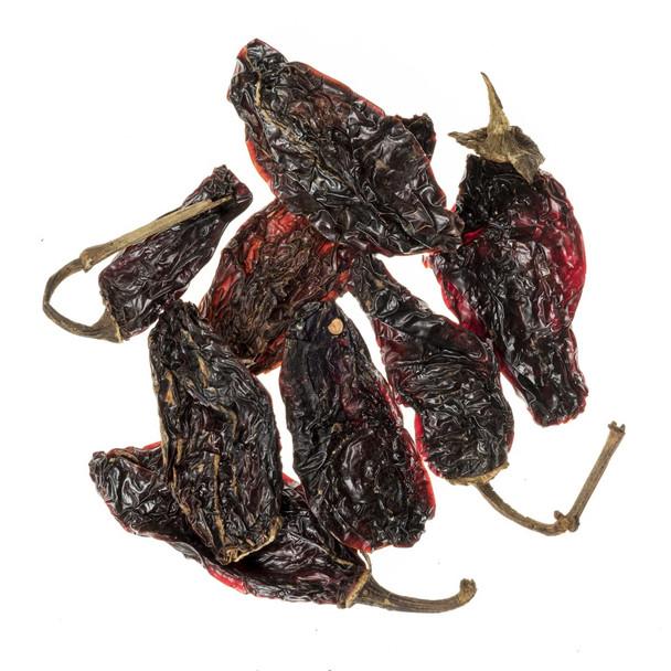 Chipotle Pepper Morita Whole