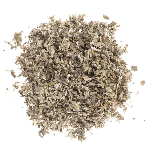 Sage Leaf Dalmation