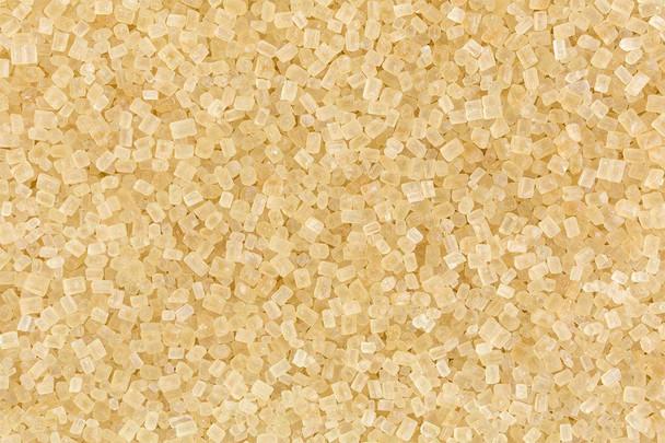 Turbinado Sugar Crystals