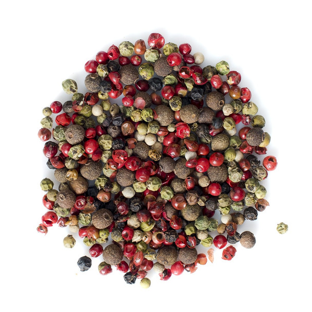 Five Blend Peppercorn Mix