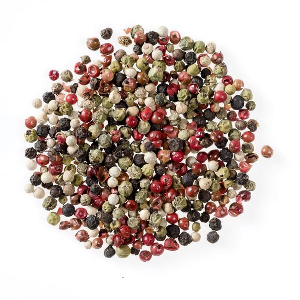 Four Blend Peppercorn Mix