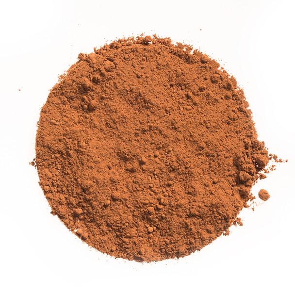 Premium Dutch Processed Cocoa Powder