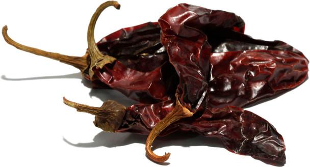 Smoked Serrano Peppers Whole