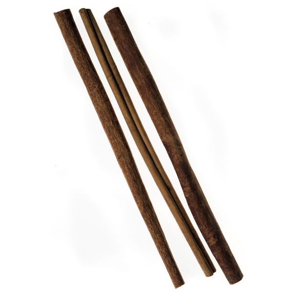 Cinnamon Sticks 10-12 Inch Bulk