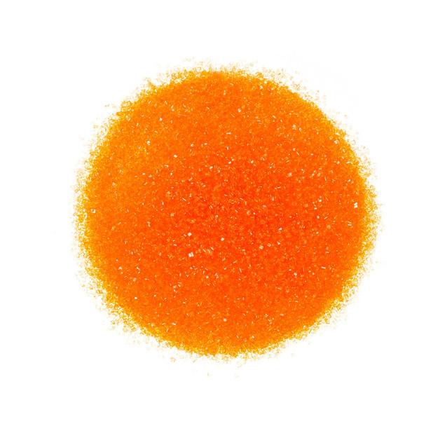Orange Sanding Sugar