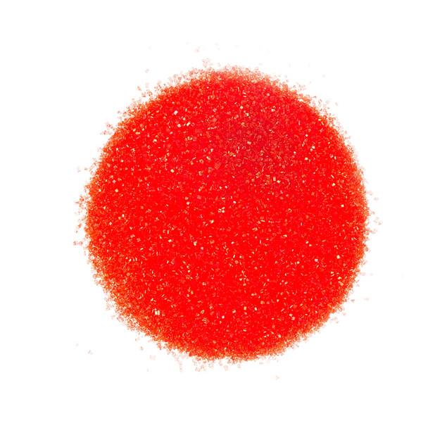 Red Sanding Sugar