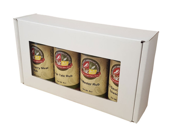 BBQ Spice Kit