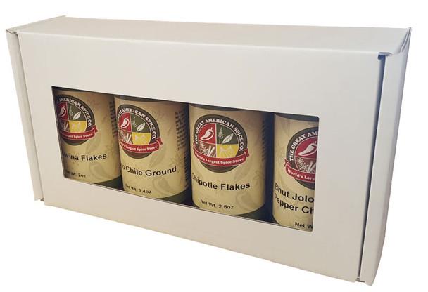 Chile Flake Spice Kit