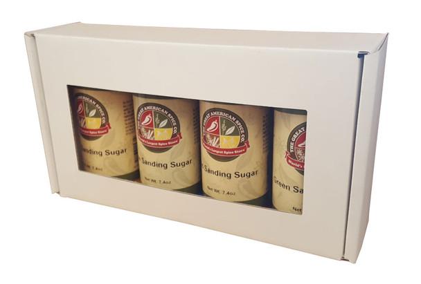 Sanding Sugar Kit