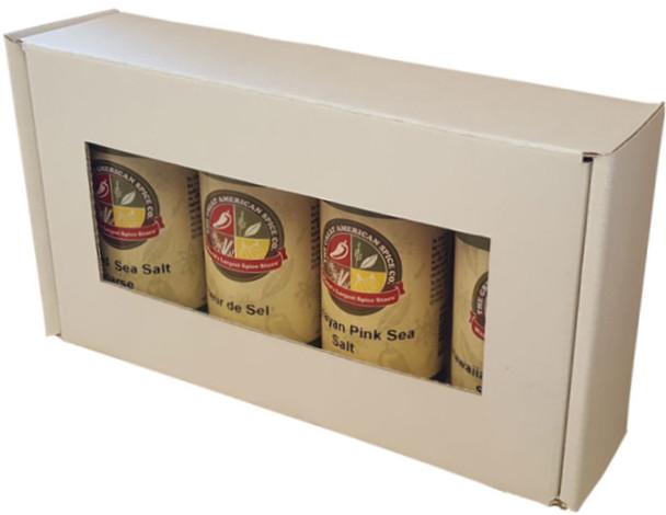 Sea Salt Spice Kit