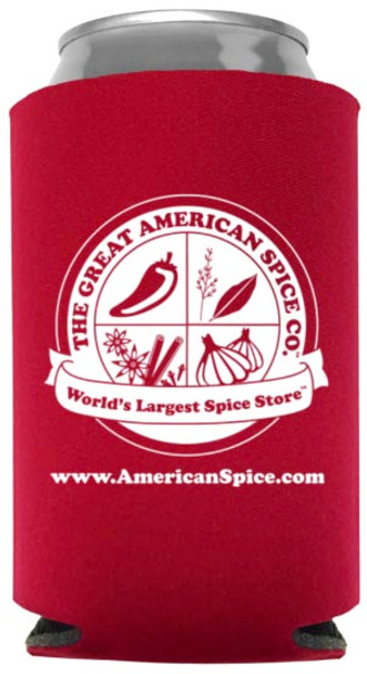 Great American Spice Koozie