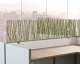 Cubicle Extensions