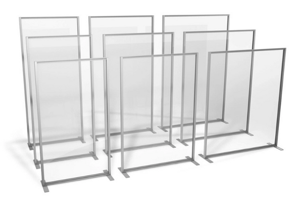 Stationary Partition Divider