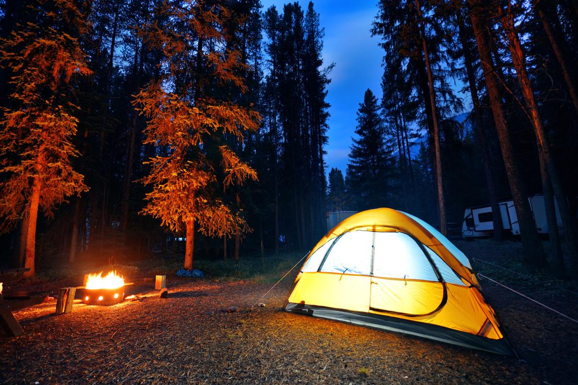 Colorado Camping Do's & Don'ts