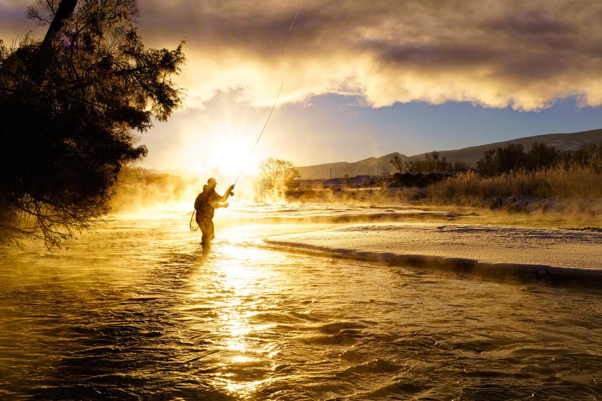 Alaskan Flyfishing Rivers and Tips