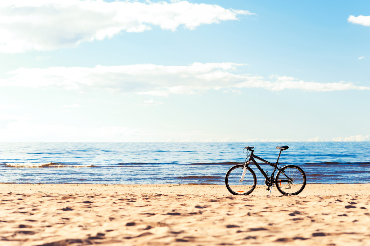 Exploring the North Carolina Coast on Your Bike