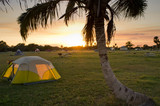 Summer Camping in Florida
