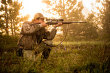 Game Hunting Dates in Alaska