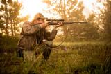 Game Hunting Dates in Alaska