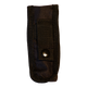 Back View of MOLLE Style Snap Closure Strap