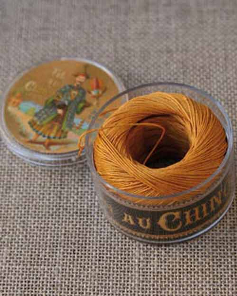 Fil Au Chinois Linen Thread Capsules
