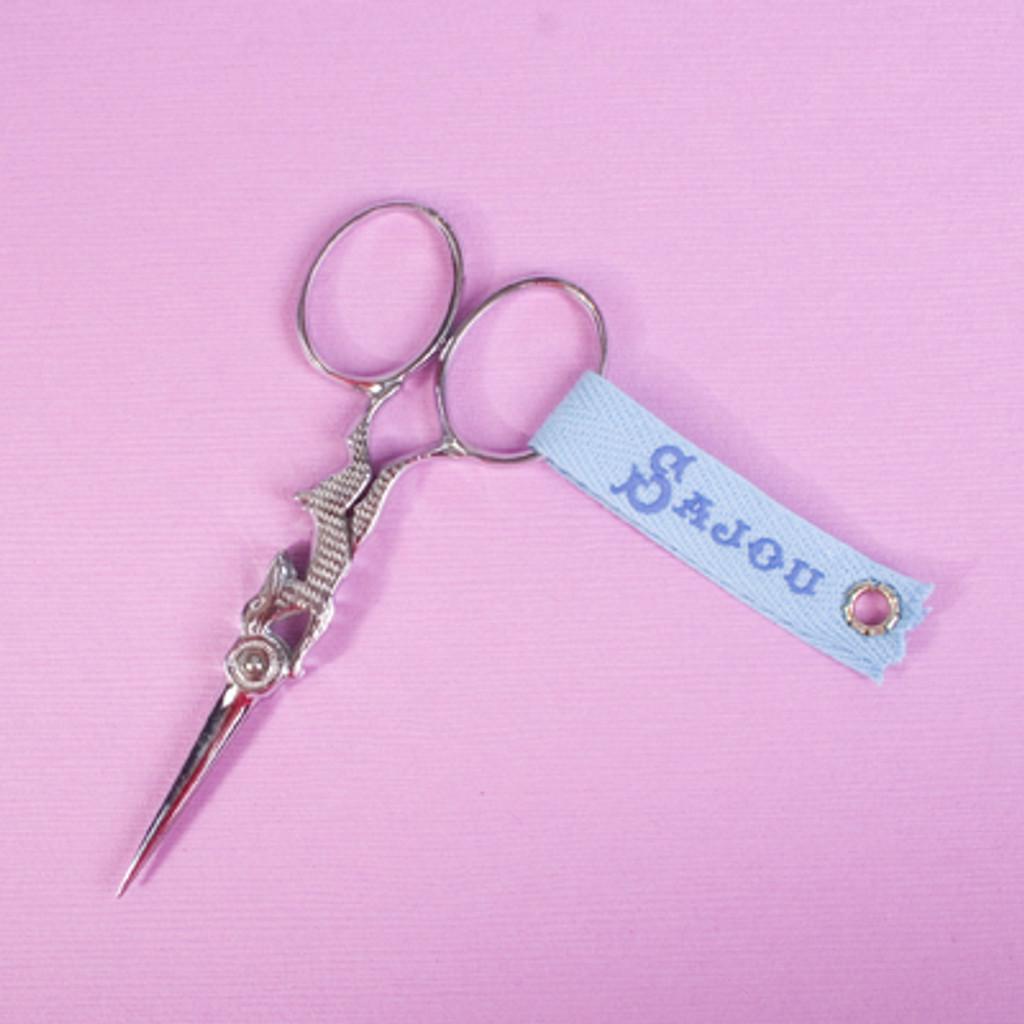 Hare Scissors