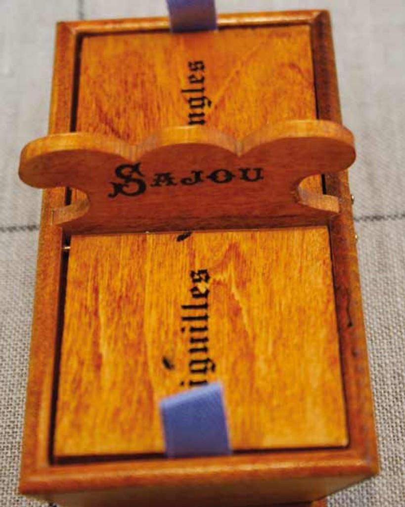 Pins and Needles Box