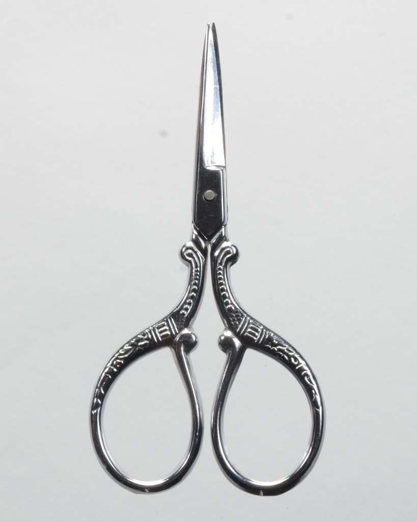 Vitry Embroidery Scissors from our Maison Sajou Scissors collection.