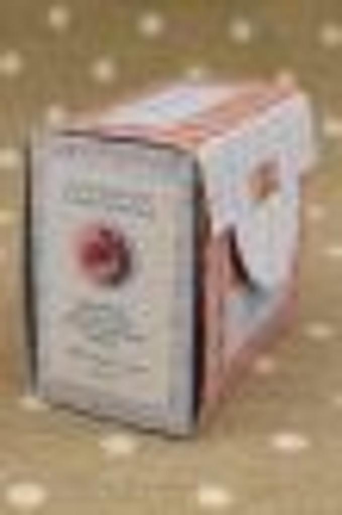 Sajou Cross Stitch Kit - Carnation - Box to Embroider
