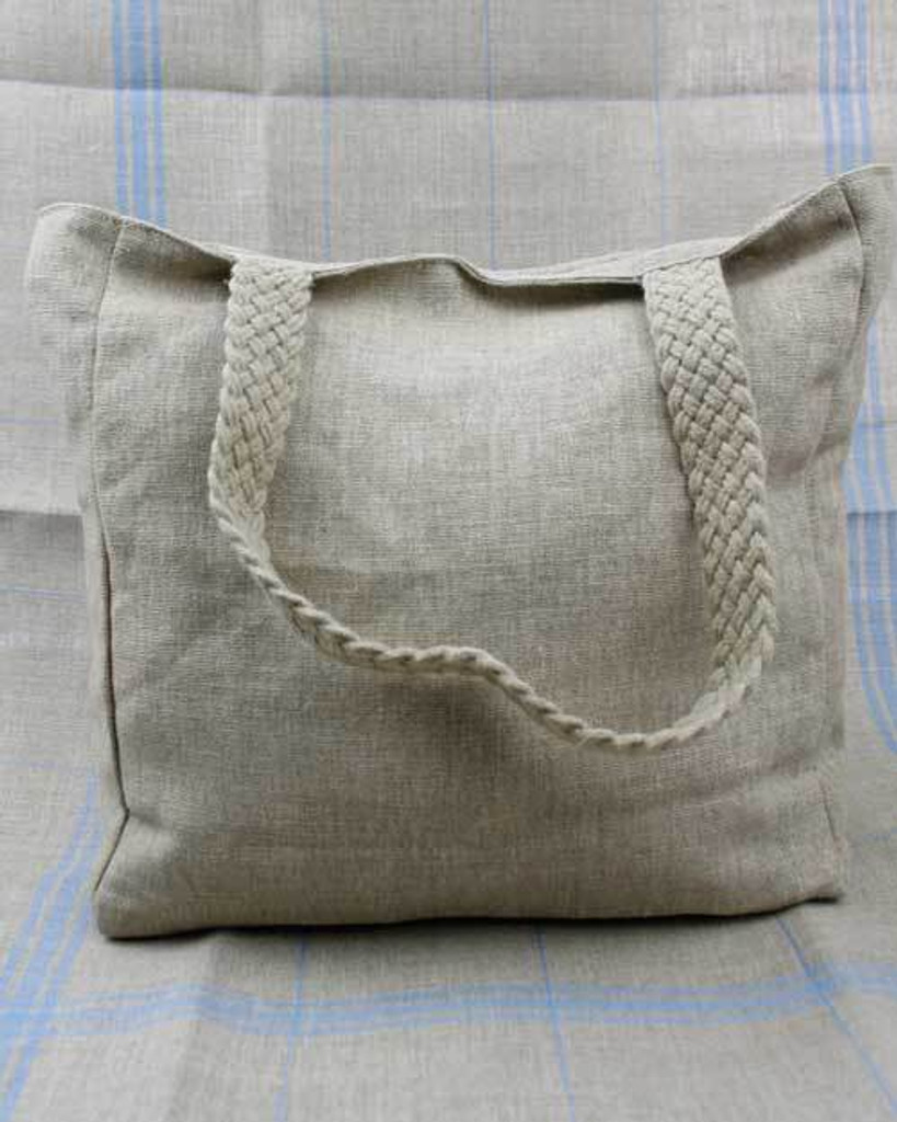 GG Collection - Knitter Tote to Embroider