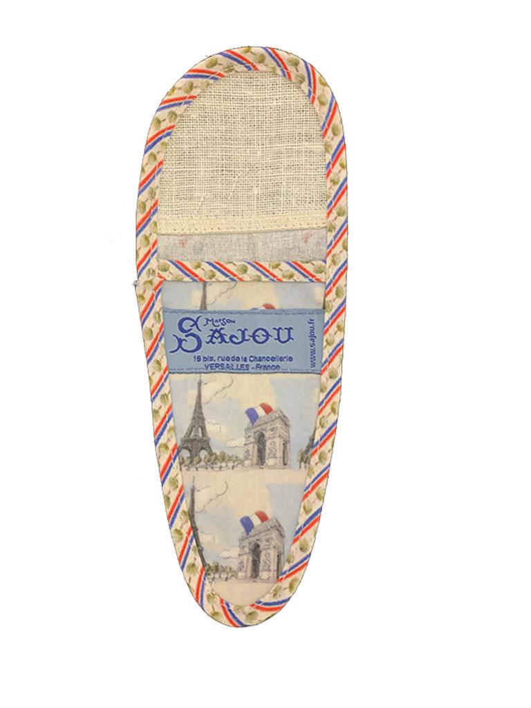 Sajou Scissor Cases - Small & Medium