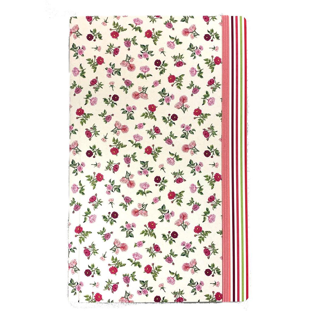 Notebooks and Sticky Notes
