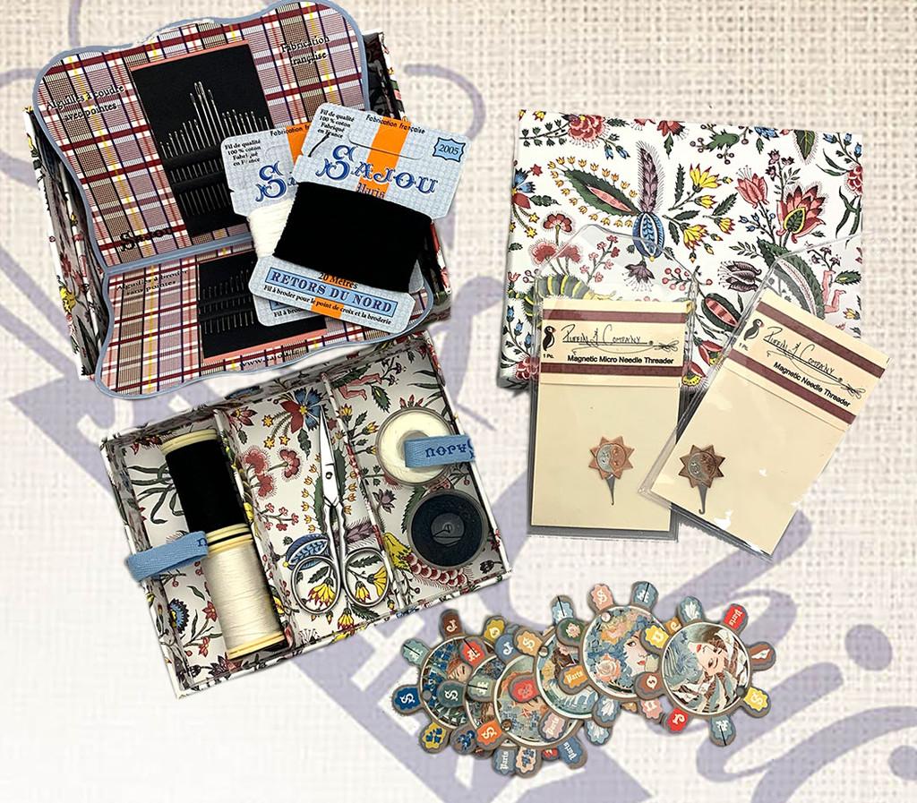 Stitcher's Essential Kit