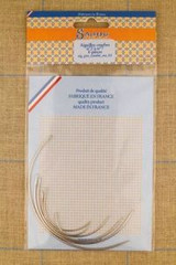 Curved Needles - Set of Six