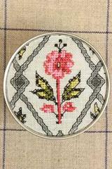 Sajou Cross Stitch Kit - Marly Model Box to Embroider