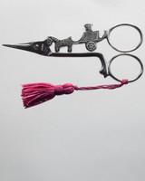 Cart Scissors