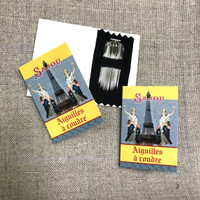 Sewing Needle Booklets