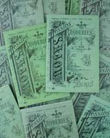 Sajou Green Albums